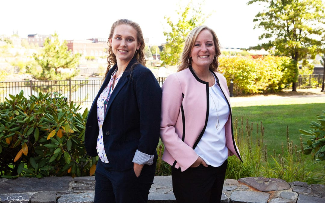 "Lucro Management launches ""Bridge the Gap"" Scholarship for Women"