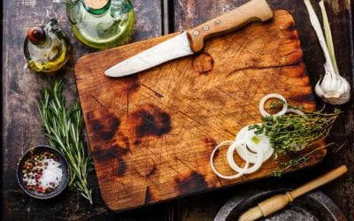 Virtual Cooking Classes & Fundraiser